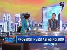 Pendorong & Penekan Investasi Asing di 2019