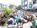 Bertemu Ulama Maluku, Prabowo Kritik Ketimpangan