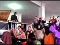 VIDEO: Panggung dan Teletubbies untuk Anak Korban Tsunami