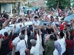 Tebar Kritik, Sandiaga Uno Blusukan di Kandang Jokowi