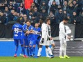 Babak Pertama: Juventus Ditahan Sampdoria 1-1