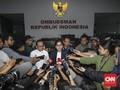 Sekjen PSSI: Kerja Sama dengan Polisi Sudah Lama Dinanti