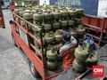 Demi Jaga Stok, Pertamina Bakal Percepat Pengiriman Impor LPG