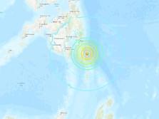 BMKG: Gempa Filipina dan Sulut Tak Berpotensi Tsunami