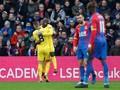 Chelsea Kalahkan Crystal Palace Berkat Gol Kante