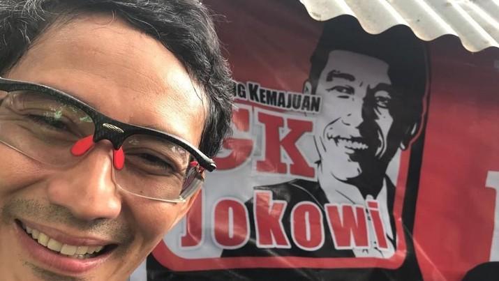 Soal Tol Tanpa Utang, Tim Jokowi-Ma'ruf Serang Sandiaga Uno