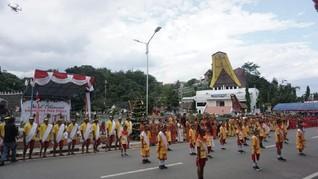 Kekayaan Seni Budaya Toraja Menutup Lovely December 2018