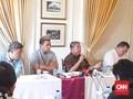Jokowi Berhentikan Pejabat BPJS TK Tersangkut Isu Asusila