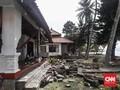 Korban Tsunami Naik Jadi 437 Meninggal, 1.459 Luka, 16 Hilang