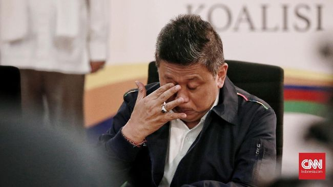 PDIP Yakini Pria Berlumpur Bagian Sandiwara Uno Jilid II