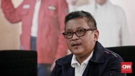 Meski Kalah Suara, TKN Pastikan Jokowi Bangun Aceh dan Sumbar