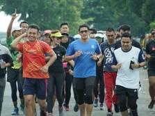 Sandiaga Berterima Kasih kepada Jokowi, Ada Apa?