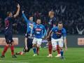 Klasemen Liga Italia: Persaingan Sengit di Papan Atas