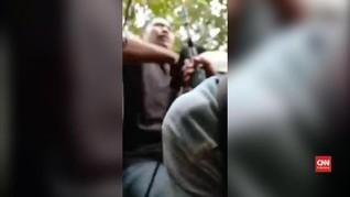 VIDEO: Detik-detik Penembakan Polisi oleh OTK di Sulteng
