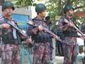 VIDEO: Kerusuhan Usai Pemilu Bangladesh Renggut 17 Nyawa