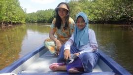 Jelajahi Wisata Hutan Mangrove dan Padang Lamun Bintan