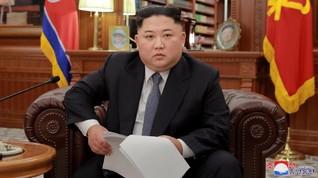 Kereta Kim Jong-Un Tiba di China, Pengamanan Diperketat