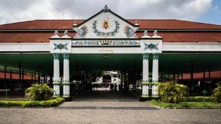 Dawuh Raja Penggebrak Sejarah Kesultanan Yogyakarta