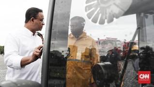 Pemprov DKI akan Bayar Ganti Rugi untuk 473 KK di Petamburan