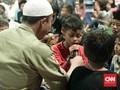 Kisah Pengungsi Tsunami dan Tahun Baru Tanpa Kembang Api