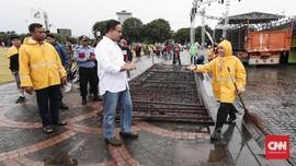 Koalisi Tolak Swastanisasi Air Ajak Anies Bahas Putusan MA