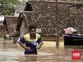 Ratusan Warga Labuan, Pandeglang Mengungsi Akibat Banjir
