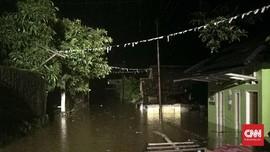 Sejumlah Wilayah di Mojokerto Dilanda Banjir
