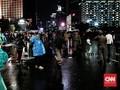 Sampah Perayaan Malam Tahun Baru di Jakarta Capai 327 Ton