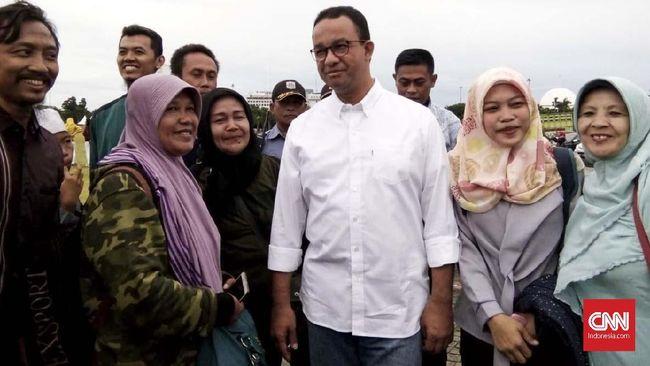 Cegah Kerugian Warga, Anies Kaji Aspek Hukum Swastanisasi Air