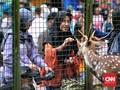 Sebagian Objek Wisata di Jakarta Buka Pada Hari Kedua Lebaran