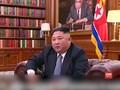 VIDEO: Pidato Tahun Baru Kim Jong-un Ancam Amerika