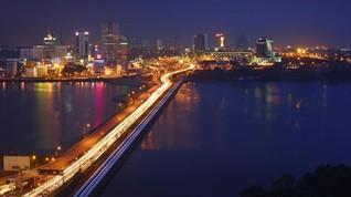 Kurang Lahan, Singapura Coba Bangun di Bawah Tanah