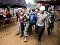 DVI Polri Identifikasi 11 Jenazah Korban Longsor Sukabumi