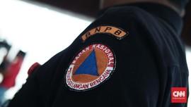 BNPB Kumpulkan Pakar Masuk Tim Intelijen Kebencanaan