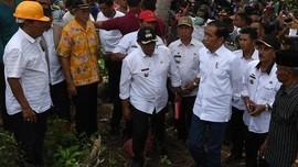 Tekanan Belum Reda, Jokowi Minta Menteri Jaga Ekonomi RI