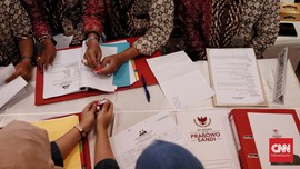 BPN Persoalkan KPU Hanya Tempatkan Pemantau Asing di Jakarta