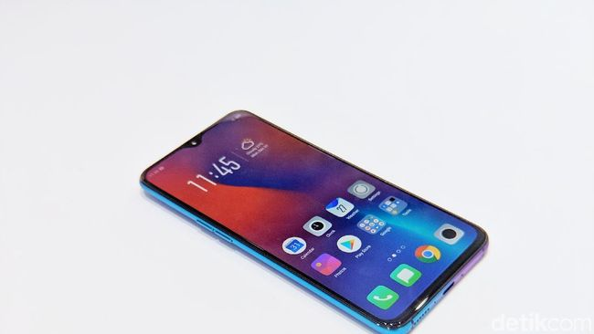 Jurus OPPO Jaga Kualitas Smartphone