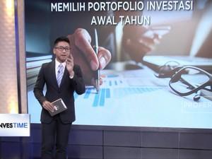 Meracik Portofolio Investasi di 2019
