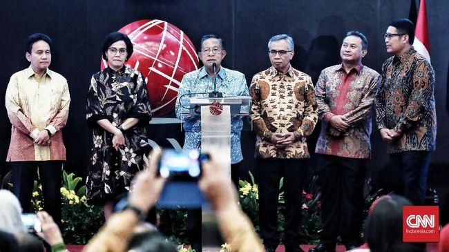 Pasar Modal RI Terbaik Kedua di Asia Pasifik, Bukan di Dunia
