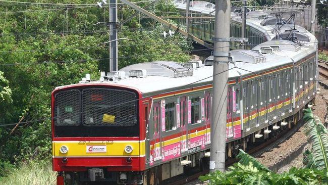Bikin Macet, Pemkot Tangerang Ingin Pindahkan Stasiun Poris