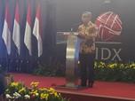 Tekanan Mereda, Modal Asing Mulai Masuk Indonesia 2019