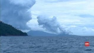 VIDEO: BMKG Pasang Alat Pendeteksi Tsunami di Pulau Sebesi