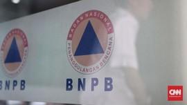 BNPB Sebut Ada 1.901 Bencana Pada 2019