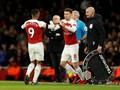 Pelatih Arsenal Diejek Suporter karena Mengganti Pemain