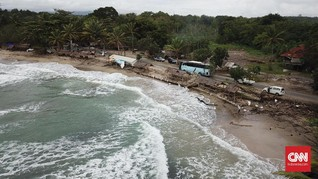 Winarah Lindu, Aplikasi LIPI Deteksi Gempa Potensi Tsunami