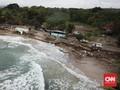 Pariwisata Pandeglang Mulai Berbenah Usai Tsunami