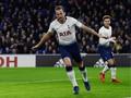 Tottenham Unggul 3-0 atas Cardiff City di Babak Pertama