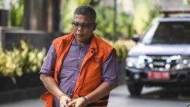Pejabat PUPR Dituntut 8 Tahun dalam Kasus Suap Proyek Air