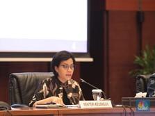 Realisasi APBN 2018: Lifting Migas Meleset, Subsidi BBM Jebol