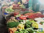 Survei BI: Inflasi Januari 0,5% Sampai Pekan Ketiga